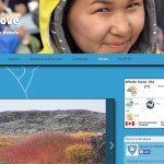 Whale Cove Website