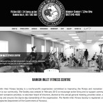 Rankin Inlet Fitness Society