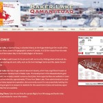 BakerLake Website